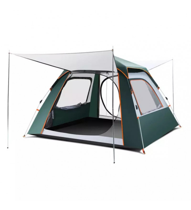 2-4 people camping tent